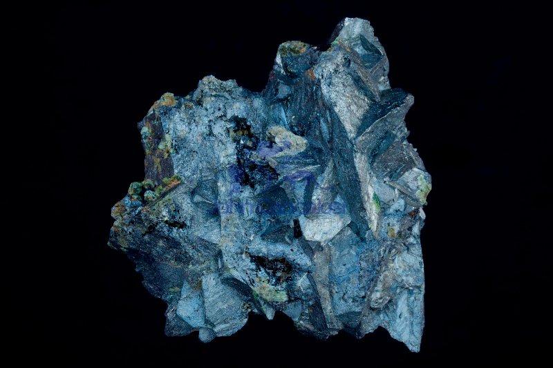 Tetrahedrite - Casapalca - Lima Dept - Peru