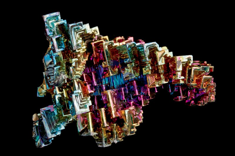 Bismuth -Bi -  Laboratory grown - Germany