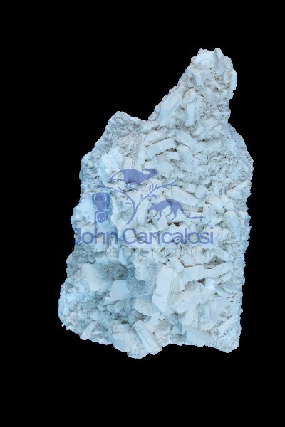 Tincalconite - Hydrous sodium borate - California