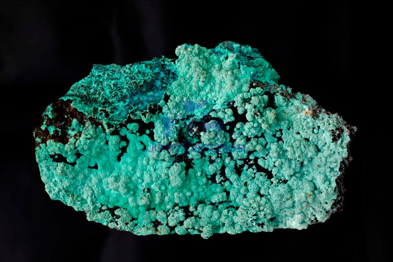Chrysocolla - Arizona - USA