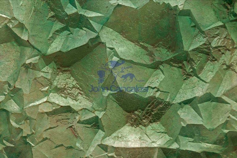 Fluorite - China