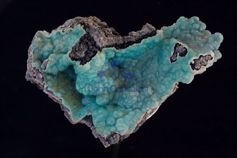Smithsonite - Choix Sinoloa Mexico