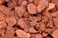 Native Copper Nuggets from Michigan