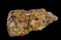 Mimetite - Lead chloroarsenate - Mexico