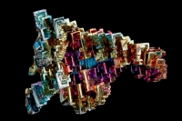 Bismuth -Bi -  Laboratory grown - Germany