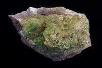 """Olivine"" - Peridot - Fosterite - Magneium iron silicate - Arizo"