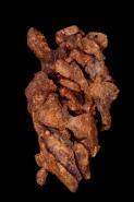 Native Copper - Keweenaw Peninsula - Michigan - USA