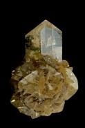 Selenite - form of gypsum - Canada - CaSO4 - 2H2O