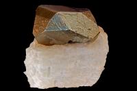 Pyrite on Talc - Austria