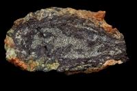 Native Tellurium - Sonora - Mexico