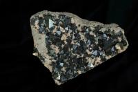 Magnetite - Potosi - Bolivia