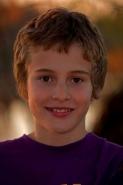 Boy - Age 10 - Louisiana - USA