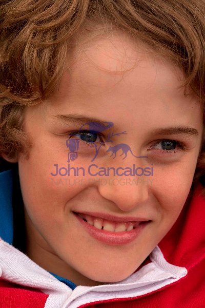 Boy age 10  - Portrait - England - UK - model released