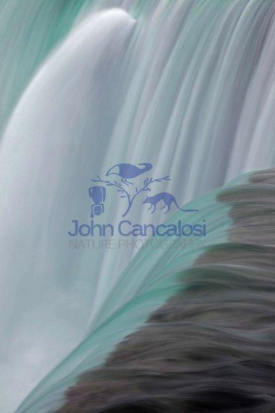 Niagara Falls - Horseshoe Falls - Canada