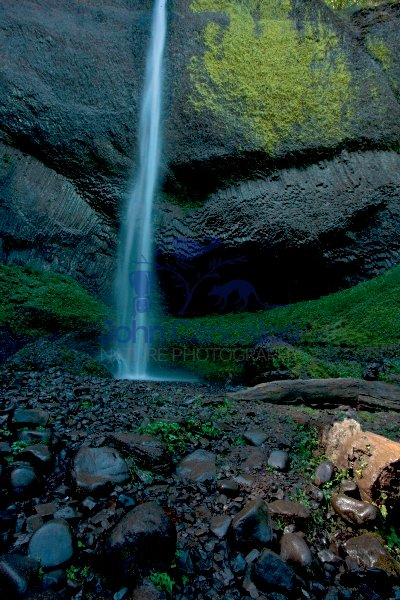 Latourelle Falls - Oregon - USA