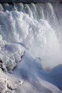 Niagara Falls - American Falls - Niagara Falls - New York - USA