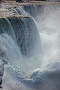 Niagara Falls - American Falls - Niagara Falls - New York