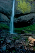 Latourelle Falls - Oregon - USA