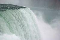 Niagra Falls - American Falls - Niagra Falls, New York